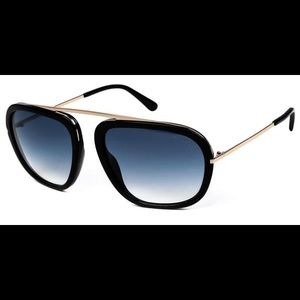 Tom Ford NEW Aviator sunglssses